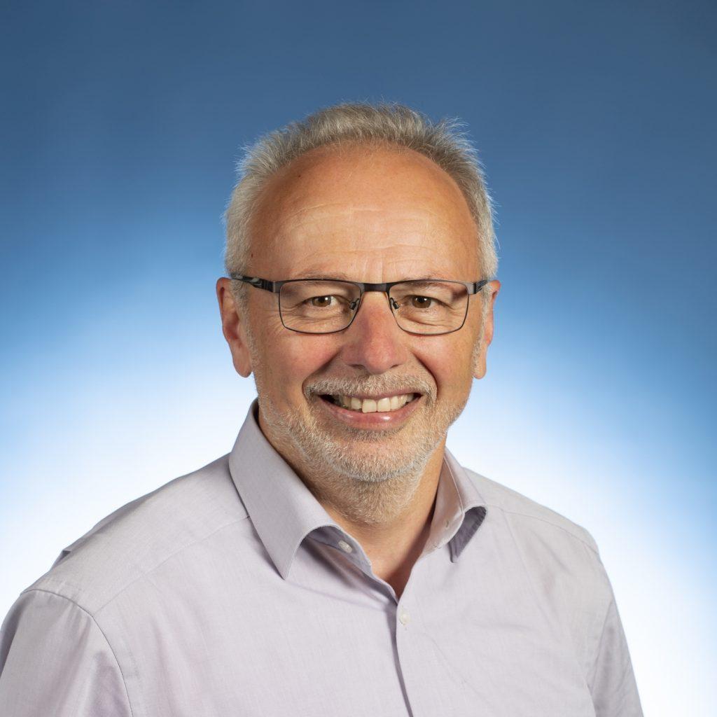 Pius Kieninger